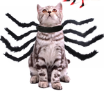 🎃Halloween Spider Costume for Dogs Cats - Big Sale Today