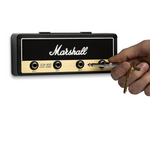 Marshall JCM800 Jack Rack 2.0 Key Hanger (includes 4 keychains)