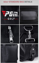 Golf V Pro Portable Large Capacity Storage Bag