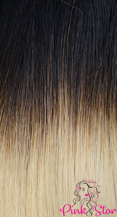 Tape In Extensions 50g (OMBRE 1B / 613)