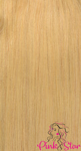 NEW Kinky Curly BLONDE  Bundles 100g - The Pink Star Company