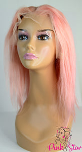 Full Lace Wigs - Pink - The Pink Star Company