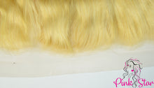 Load image into Gallery viewer, 13 x 4 Frontals - Body Wave Blonde Hair - The Pink Star Company