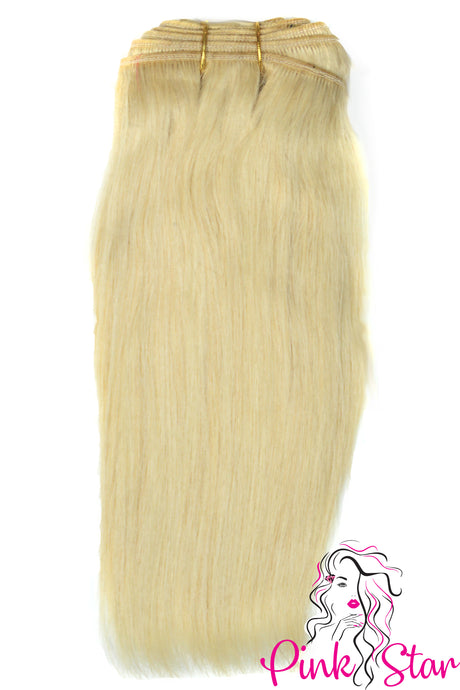 Straight BLONDE 613 Bundles  100g - The Pink Star Company