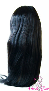 Full Lace Wigs - Straight - The Pink Star Company