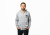 NWT Brewing Unisex Zip-Up Hoodie