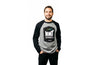 NWT Brewing Unisex Tree logo Crewneck