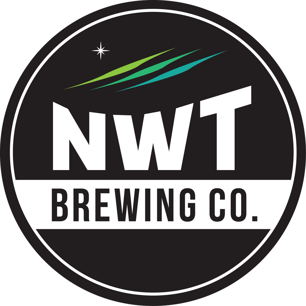 NWT Brewing Co. Stickers