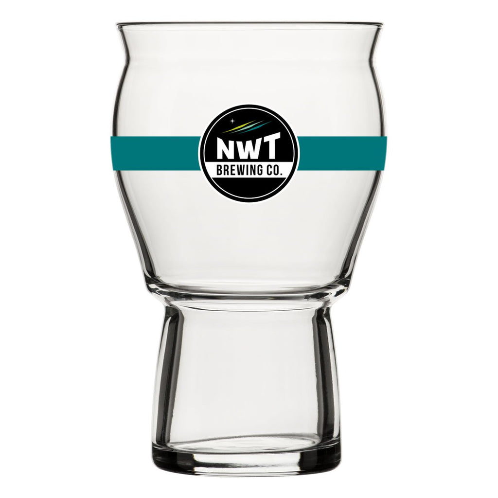 16oz Craft Master Glass