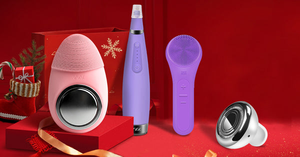 Vkk beauty Christmas gifts