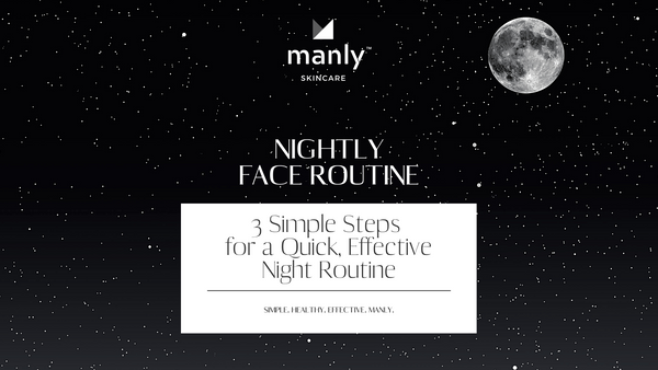 Nightly Face Routine