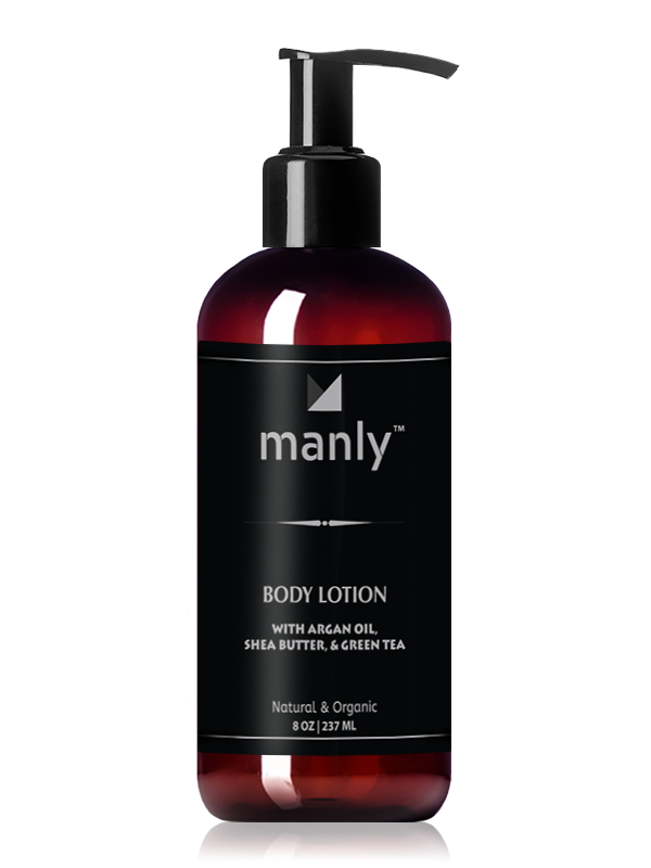 Body Lotion for Men