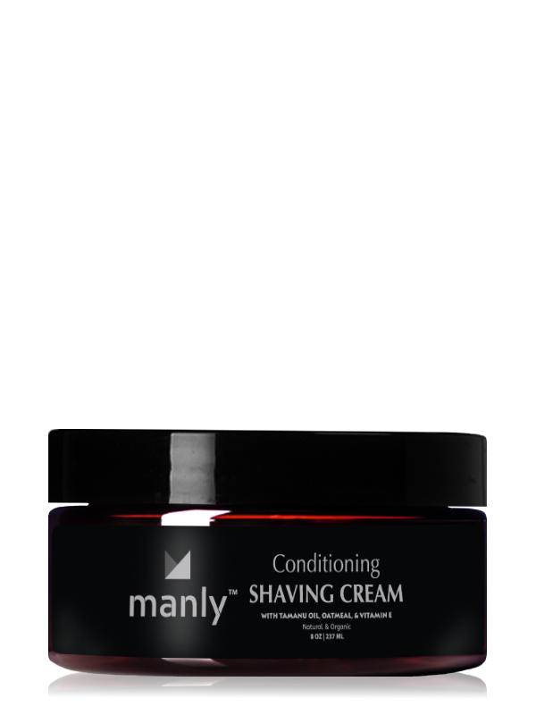 Shaving Cream for Men