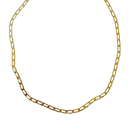 Gold Rush Choker