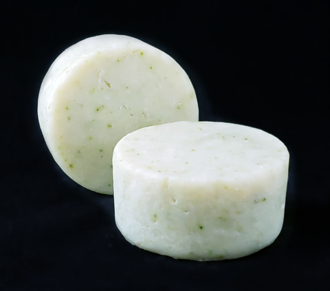 Cucumber + Fennel Soap