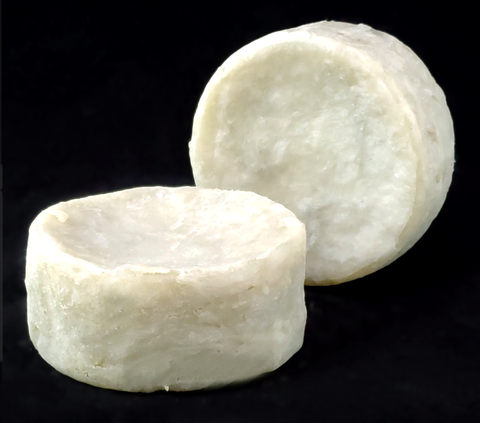 Birch + Vetiver Shave Soap