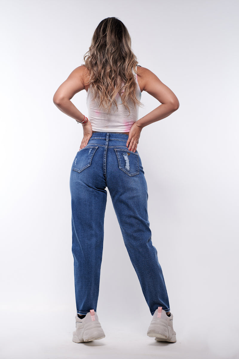 Mom Jeans · 1575