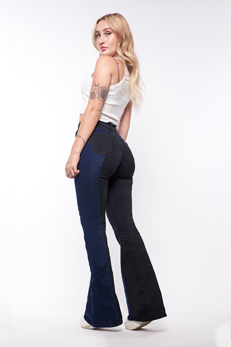 Flare Jeans · 1380