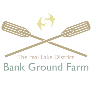 Bank Ground Farm Logo