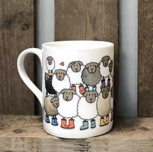 Felltarn Friends - Lake District - Mugs