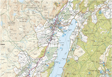 Load image into Gallery viewer, Map - Coniston, the Old Man & Tarn Hows