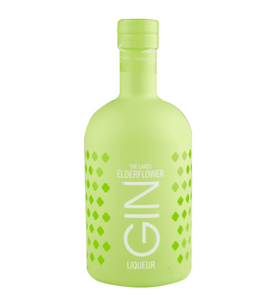 Lakes Gin Liqueur - Elderflower