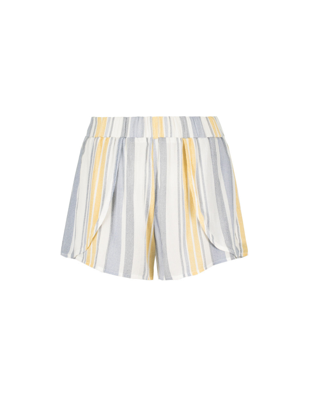 Shorts | Stripped Multicolor