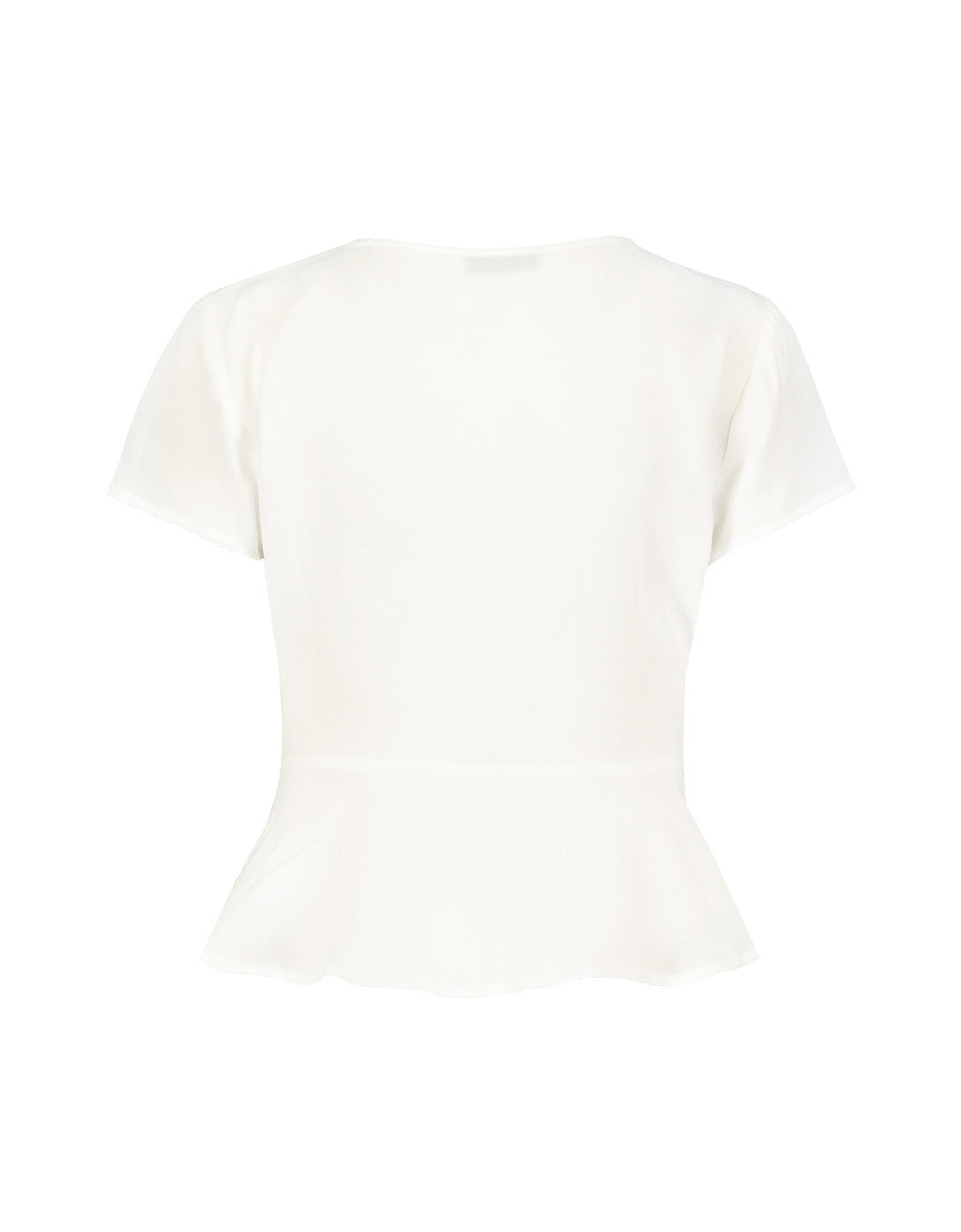 Blouse | Off White
