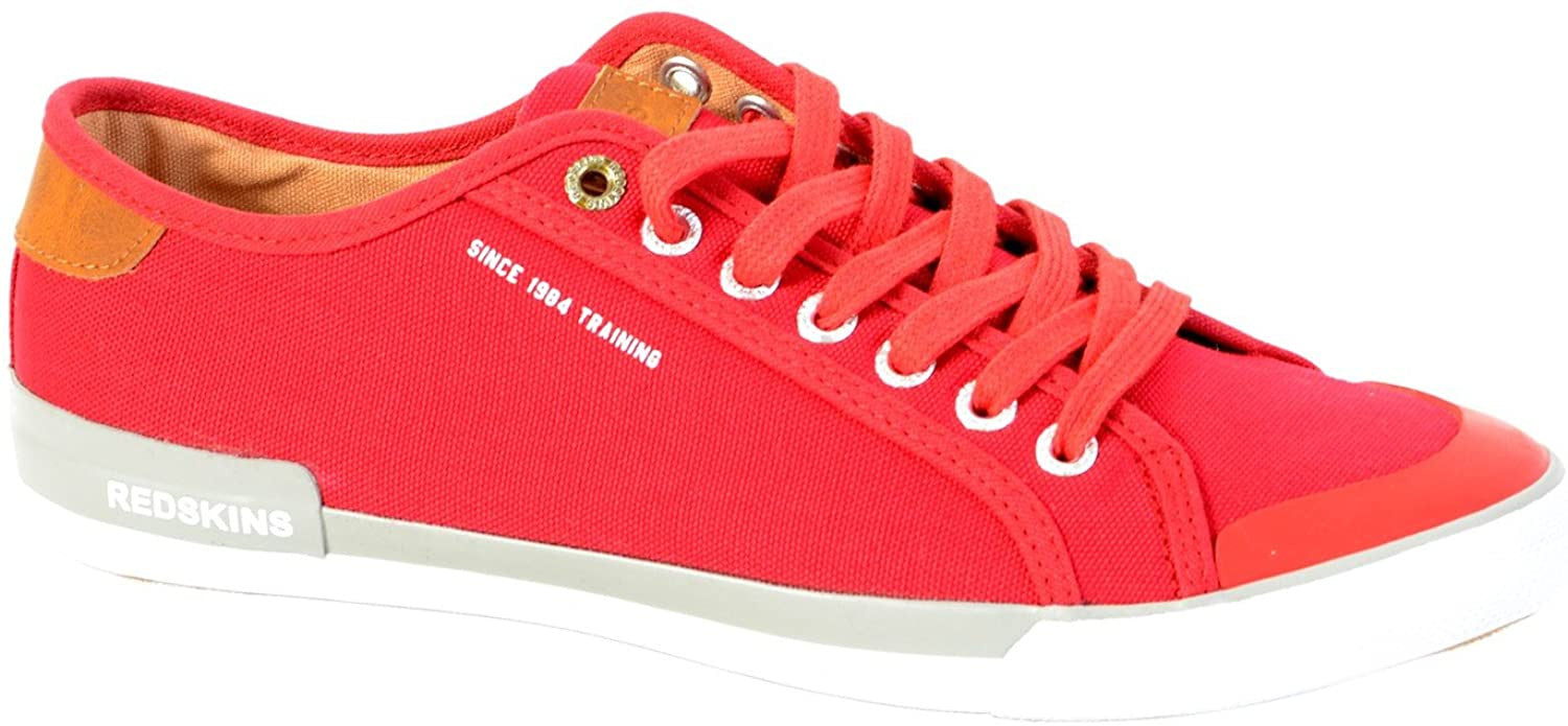 Shoes Men Casual  | Red