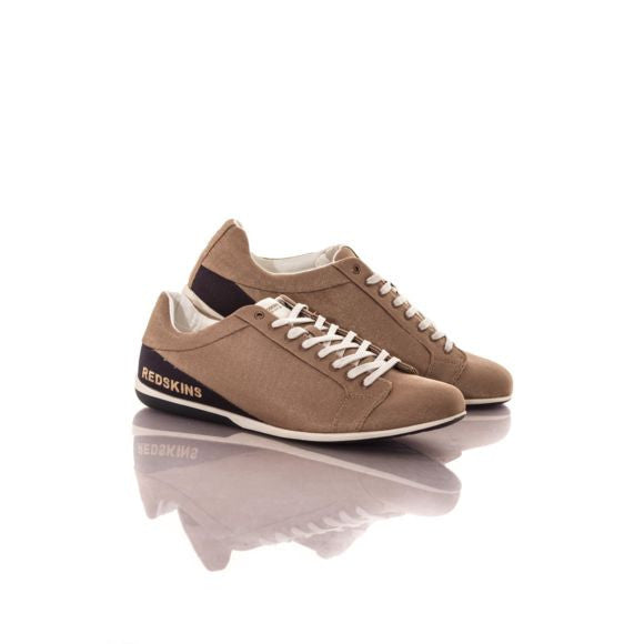 Shoes Men Casual  | Dark Beige