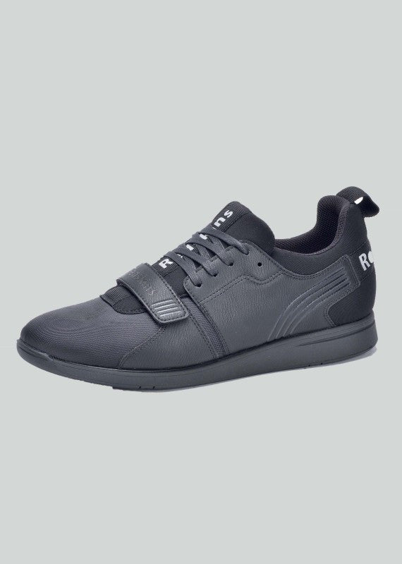 Shoes Men Casual | Black