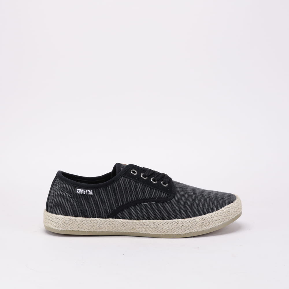 Shoes Casual Men | Black