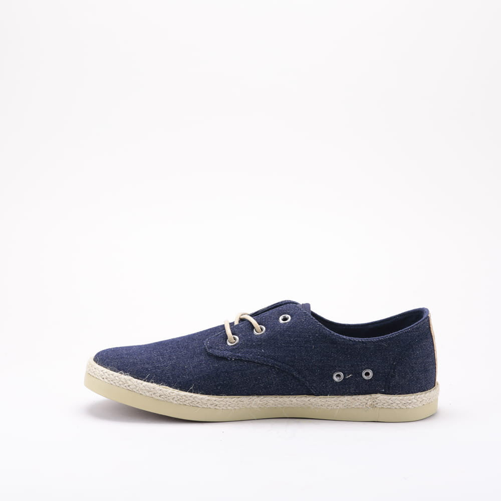 Shoes Casual Men | Navy