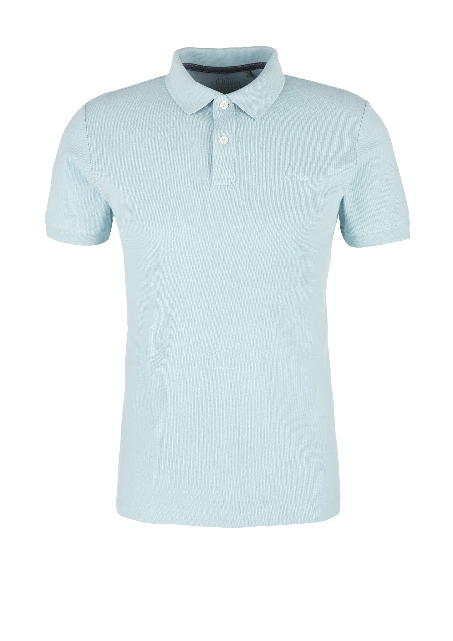 Polo Basic Plain | South Sea