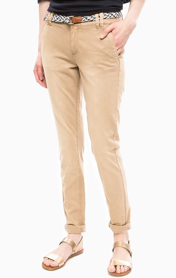 Pant Chino | Golden Fawn