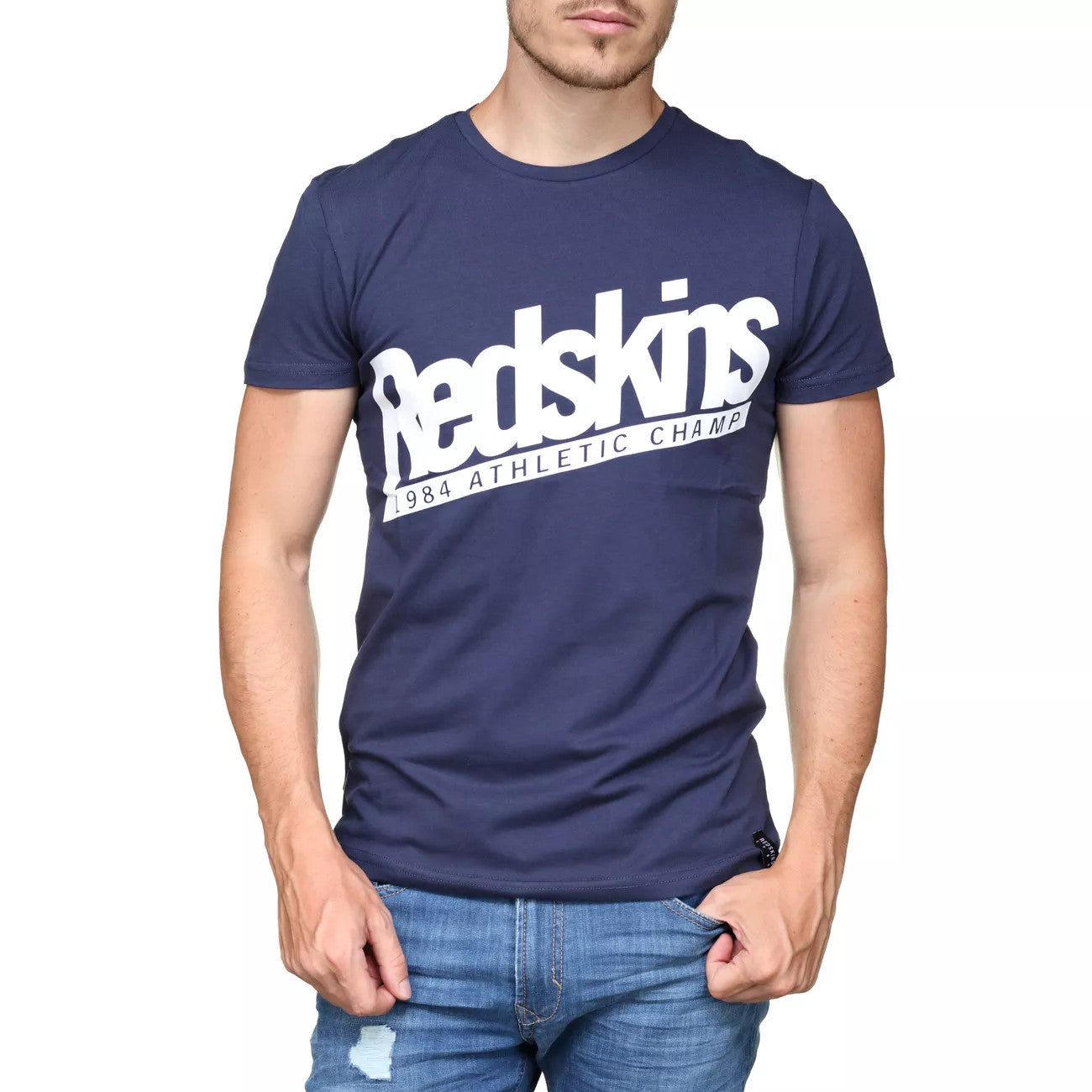 T.Shirt Short Sleeve | Navy