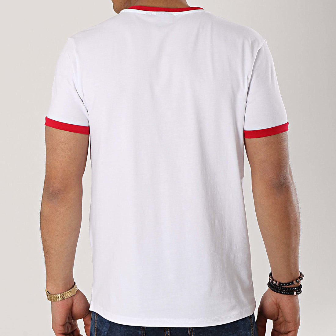 T.Shirt Short Sleeve | White