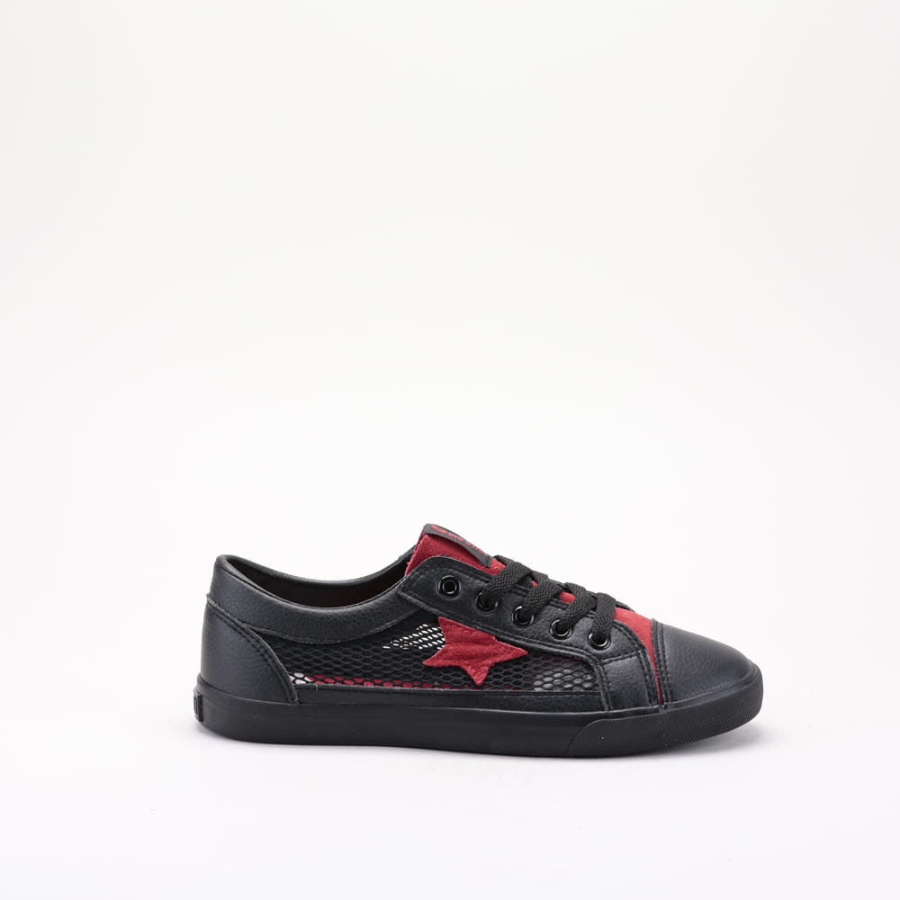 Women's  Sneakers | Black