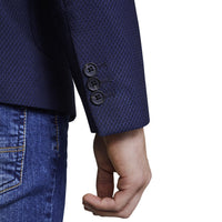 Blazer 2-Buttons | Navy