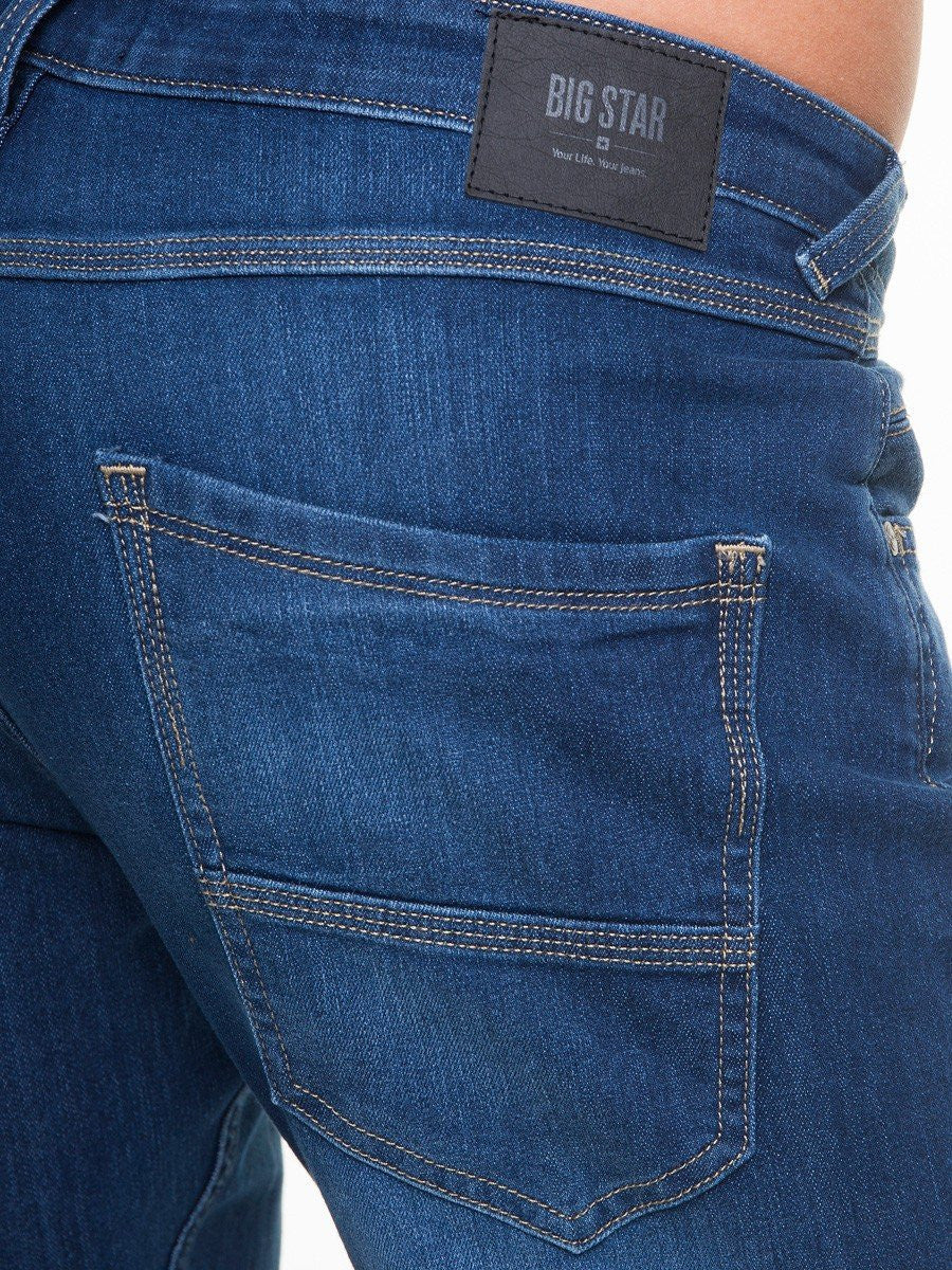 Jeans Slim Fit  | Blue Denim