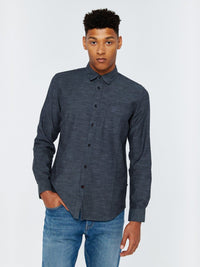 Shirt Plain | Dark Grey