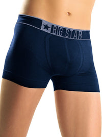 Boxer Shorts | Navy Blue