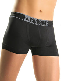 Boxer Shorts | Black