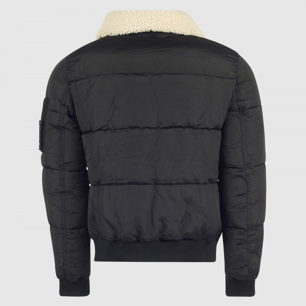 Men's Jacket | Black