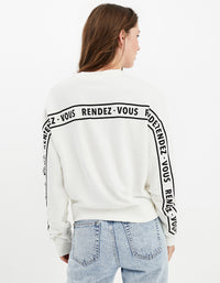 Sweatshirt | Off White