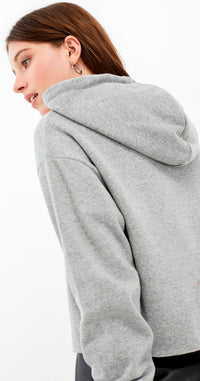 Sweatshirt | Grey