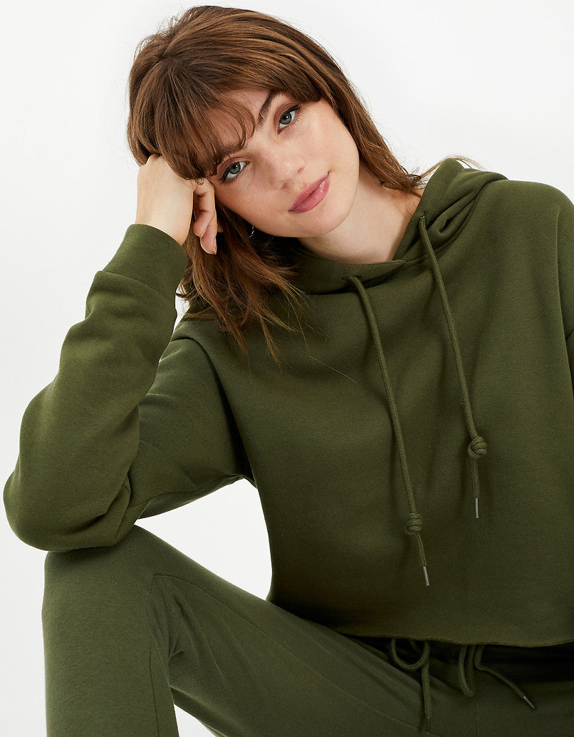 Sweatshirt | Green