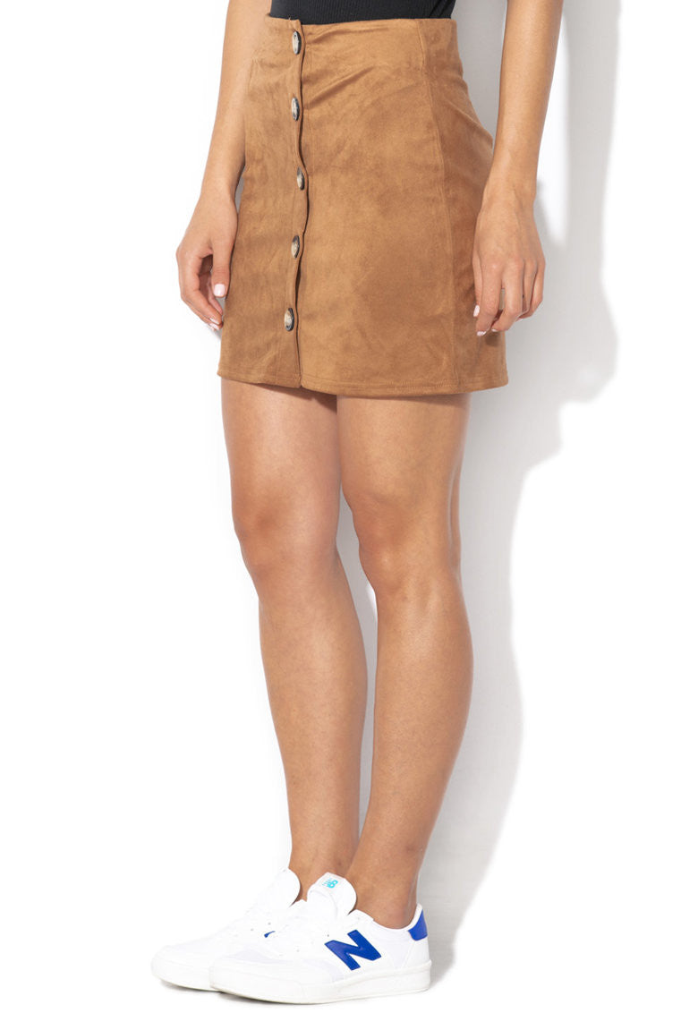 Mini Skirt | Mud