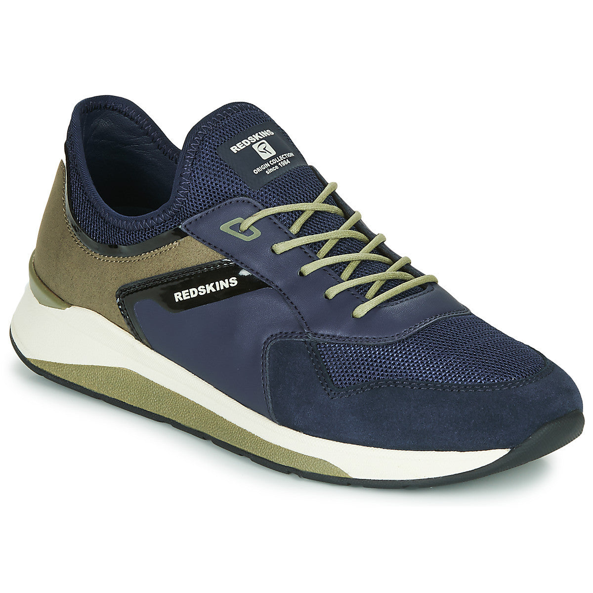 Shoes Men Casual | Navy