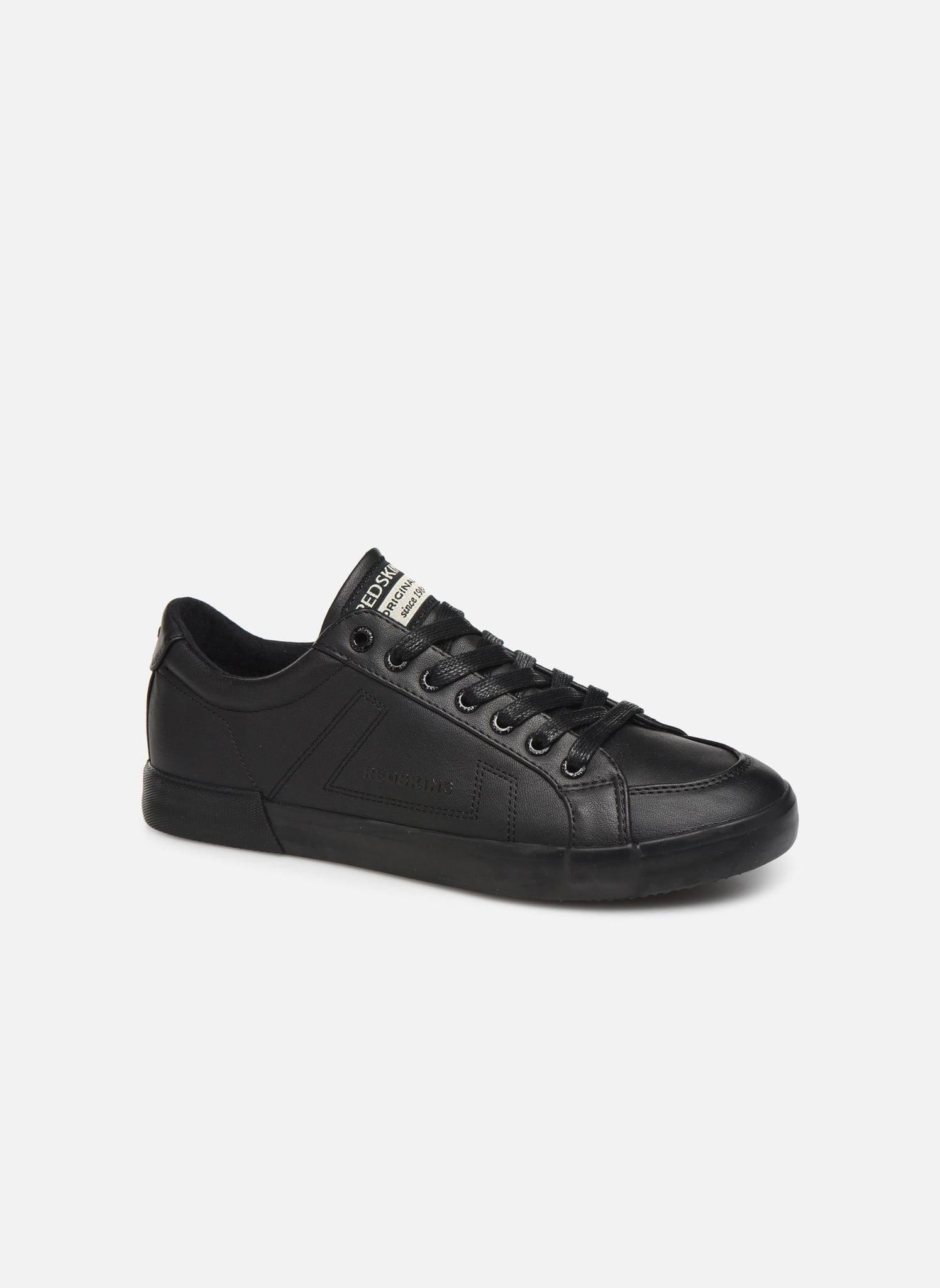 Men's Casual Sneakers | Black